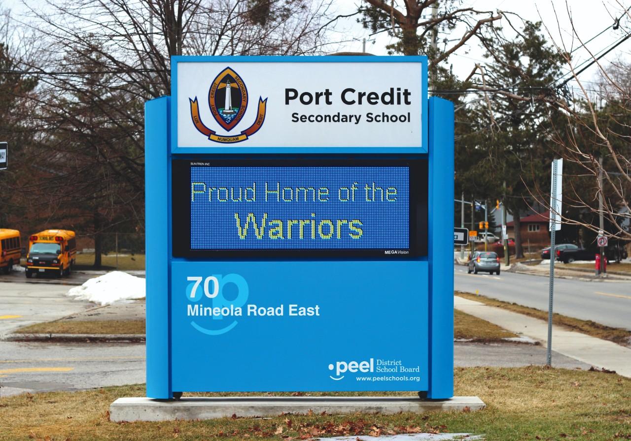 EMC Port Credit